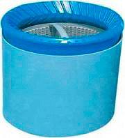 Intex 28000 Skimmer Piscina Fuoriterra per Pompe Filtro da 3,028 Lth - Deluxe