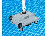 Intex 28001 Robot Piscina Pulitore Automatico per Piscine Robottino