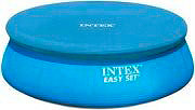 Intex Telo copertura Piscina Copripiscina Tondo  Ø cm. 305 Easy Set - 28021