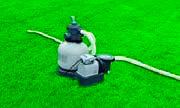 Intex Pompa a Sabbia per Piscine Capacità 7,900 Lth - 28646