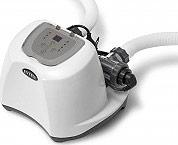 Intex Clorinatore Generatore di Cloro 12 grh Pompe Filtro 28670
