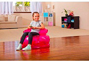 Intex Poltrona Gonfiabile Bambini Poltroncina colori Assortiti 48509 Fun Chair