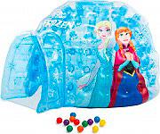 Intex Gioco Gonfiabile Bambini Casetta Igloo Frozen cm 185x157x107 h - 48670