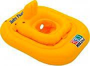 Intex Salvagente Galleggiante Bambini Ciambella Gonfiabile Deluxe Baby Float 56587