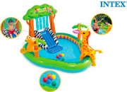 Intex 57155 Gioco con piscina Giungla