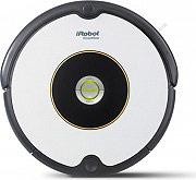 Irobot Robot Aspirapolvere Pulizia Ricaricabile Navigazione iAdapt Roomba 605