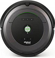Irobot Robot Aspirapolvere Ciclonica 33 Watt Ricaricabile - 681 Roomba