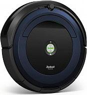 Irobot Roomba 695 Robot Aspirapolvere Navigazione Intelligente Senza sacco Wifi