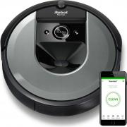 Irobot 715840 Robot Aspirapolvere Ricaricabile Autonomia 75 minuti  Roomba i7