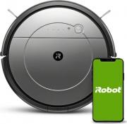 Irobot ASPIROCOMBO Roomba Combo Robot Aspirapolvere Lavapavimenti Wifi Home App R113840