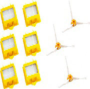 Irobot Kit 6 filtri per serie 700 R700 KIT 6 FILTRI