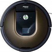 Irobot R980020 Roomba 980 Robot Aspirapolvere Navigazione Intelligente Wifi Home App