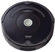Irobot ROOMBA675 Robot Aspirapolvere Ricaricabile Wifi Bianco