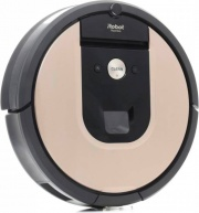 Irobot Roomba 976 Robot Aspirapolvere Ricaricabile senza Sacco Marrone 97604