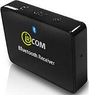 Irradio 166000102 Ricevitore bluetooth wireless smartphone tablet B-LINK
