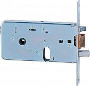Iseo Serrature 5507020 Serratura Elettrica da Infilare Entrata 70 mm reversibile