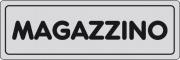 Ist 1590 5700 Etichetta Adesiva 150x50 Magazzino Pezzi 10
