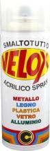 Ital G.E.T.E. BLGHU1332 Velox Spray Trasparente Lucido N.121 Pezzi 6