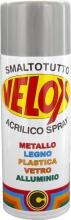 Ital G.E.T.E. BLGHU1327 Velox Spray Protett.Alluminio Ruote N.126 Pezzi 6
