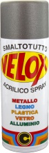 Ital G.E.T.E. BLGHU1333 Velox Spray Ferro Micaceo Grigio Antr.ml 400 Pezzi 6