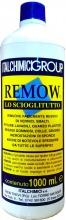 Italchimici 81754 Disincrostante Scioglitutto Remow lt.1 Pezzi 12