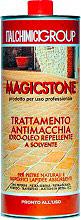 Italchimici MAGSTWET Solvente Idrorepellente Pietre Naturali interniEsterni 1 lt Magic