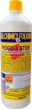 Italchimici Pioggia Stop Impregnante Idrofugo Universale per Muri confezione 1 lt