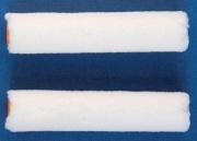 Itr 1612-05K Rullo per Pittura in velour rasato set 2 pezzi lunghezza 5 cm