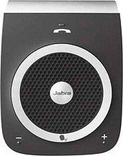 JABRA 100-44000000-60 Vivavoce Bluetooth da Auto con Tasto di Risposta USB Nero Tour