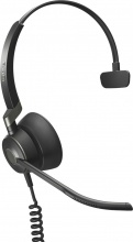 JABRA 5093-610-189 Cuffie con Microfono per Ufficio  Call Center Nero Engage 50 Mono