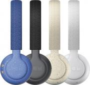 JAM HX-HP202BL Cuffia ad Archetto con microfono con connessione via Bluetooth