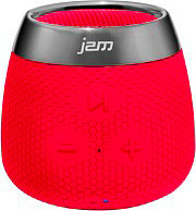 JAM Cassa Portatile Speaker Bluetooth 1.0 Senza Fili Rosso - HX-P250RD-EU