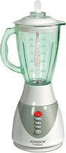 JOHNSON FRULLONE Frullatore con bicchiere 1,5 Lt 350W Bicchiere in vetro