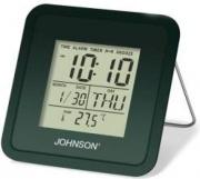 JOHNSON SVD080 Orologio Sveglia Tavolo digitale Funzione Snooze  Calendario