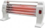 JOHNSON TRIX Stufa elettrica al quarzo Potenza 1200 Watt