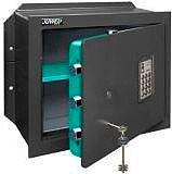 JUWEL 4533 Cassaforte a muro elettronica Spessore 8mm 295×365×192mm 45REMEDY