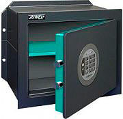 JUWEL 5623 Cassaforte a muro elettronica Spessore 8mm 235×365×142mm 56 ELERUNNER