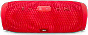 Jbl CHARGE3REDEU Charge 3 Cassa Bluetooth Impermeabile Altoparlante Portatile 20W USB Rosso