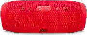 Jbl Casse Speaker Bluetooth Portatile Waterproof 20W USB Rosso - Charge III