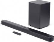 Jbl Deep Pass Soundbar Wireless Bluetooth 2.1 300 Wattt HDMI ARC telecomando