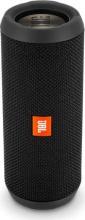 Jbl FLIP3STEALT Flip 3 Stealth Cassa Bluetooth Impermeabile Speaker 16 W USB colore Nero