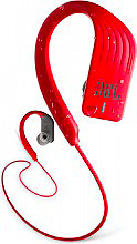 Jbl JBLENDURSPRINTRED Cuffie Bluetooth Auricolari Wireless Sport Waterproof Endurance Sprint Red