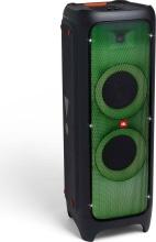 Jbl PARTYBOX1000 Cassa Bluetooth Amplificata 1000 Watt Mixer DJ Pad Full LED PARTY BOX1000