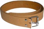 Jimp 387 Cintura Borse Carpentiere Cuoio