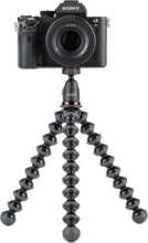 Joby JB01503-BWW Mini Treppiede GorillaPod 1K Kit