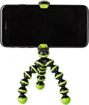 Joby JB01519-0WW Treppiede Smartphone Universale Verde  GorillaPod Mobile Mini
