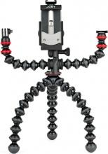 Joby JB01533-BWW Gorillapod Mobile Rig treppiede Smartphone 3 gambe Corallo