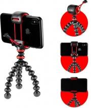 Joby JB01571-BWW Mini Treppiede GorillaPod Starter Kit