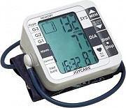 Joycare Misuratore di pressione da braccio automatico Funzione memoria JC-119
