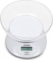 Joycare Bilancia Cucina Digitale Elettronica Max 5 Kg JC 402